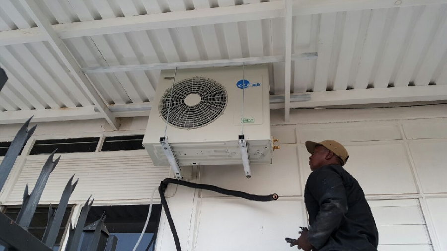 Gallery Airconditioning Business For Sale